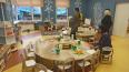 В Петербурге продолжают работать 29 детских садов