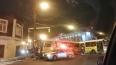 В Ярославле при столкновении двух автобусов погиб ...
