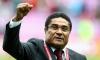 Португалия скорбит в связи с кончиной легендарного футболиста Эйсебио