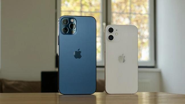 Apple выпустит линейку смартфонов iPhone 12s в 2021 году