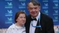 Вдова Алексея Германа Светлана Кармалита скончалась ...