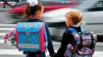 В Петербурге Hyundai сбил двух детей, переходивших ...