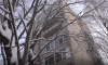 Житель Петербурга выбросил приятеля с балкона на пятом этаже