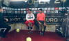 Итальянцы Фоньини и Берреттини выиграли турнир ATP в Петербурге