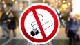 Онищенко предлагает стыдить курильщиков за нарушение ...