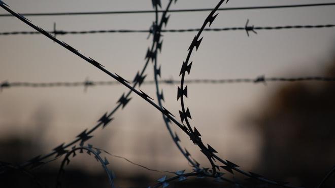 Укусившего полицейского за палец петербуржца могут посадить на 5 лет