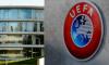 УЕФА считает неоправданным отказ от внутренних соревнований