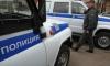 На избирательном участке в Петербурге произошло нападение на полицейского