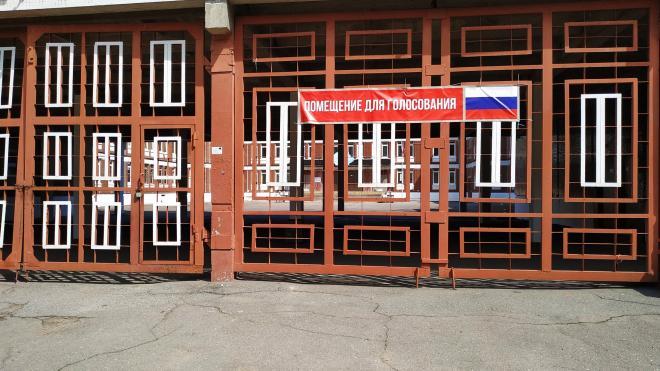 Двух петербургских членов УИК отстранили после якобы фейкового видео