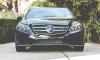 В Петербурге водителя с угрозами высадили из Mercedes, чтобы угнать его