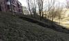 В Кронштадте обрушился один из объектов ЮНЕСКО: грунтовые воды размыли Петровский док