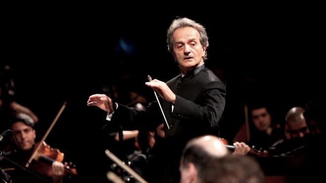 Иранские музыканты дадут концерт в Петербурге в поддержку своей сборной