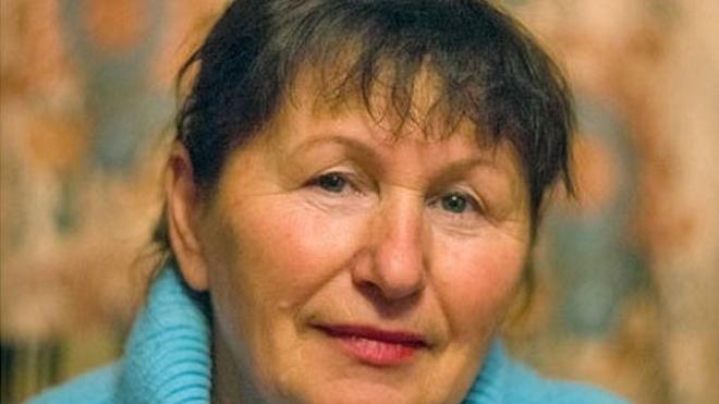 Героическая украинская крановщица Тамара Пастухова стала гражданкой России