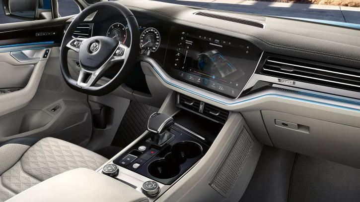 """Дилерский центр """"Авилон"""" заподозрили в нечестной игре при продаже автомобилей Volkswagen"""