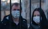 Мариинская больница на Литейном получила медицинские маски