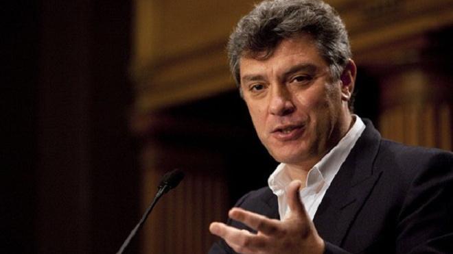 Активистам удалось согласовать марш памяти Немцова в Петербурге