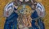 Борис Гребенщиков поделился иконой с малышом Йодой