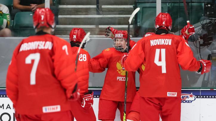 Россия-США и еще три главных камбэка в российском хоккее