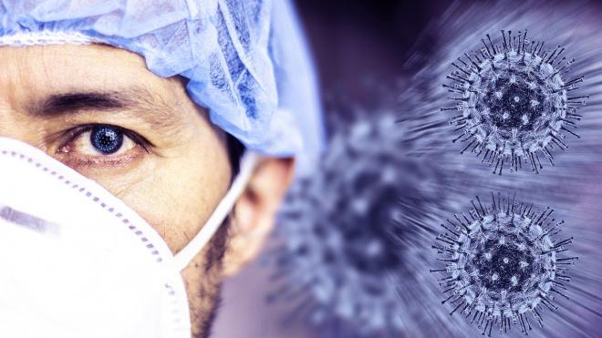 В Ленобласти выявлен 41 новый случай заболевания коронавирусом
