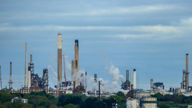В США снизят добычу сланцевой нефти до 7,5 млн баррелей в сутки