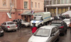 На Московском шоссе Mercedes насмерть сбил пешехода