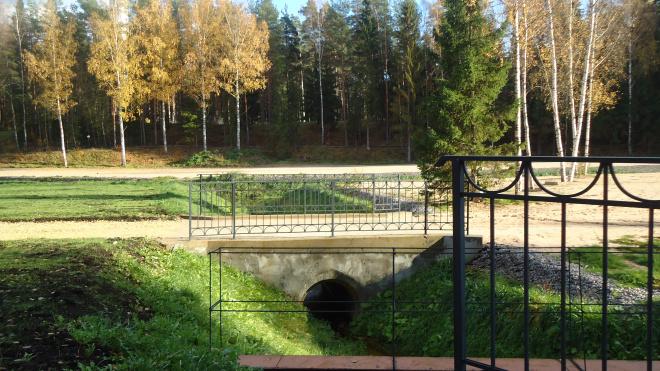 В Петербурге 20 октября пройдет генеральная уборка