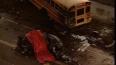 Трагедия в Египте: 40 детей погибли в школьном автобусе, ...