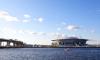 В Петербурге китайца оштрафовали за попытку посмотреть матч Франция-Бельгия с VIP-сектора