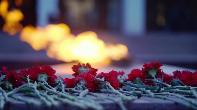 В Петербурге 120 военнослужащих-женщин Ленинградского объединения ВВС и ПВО примут участие в Параде победы этого года