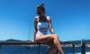 Ксения Собчак попросила подписчиков в Instagram не обсуждать ее целлюлит
