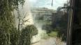 Горячий фонтан в Купчино ликвидирован