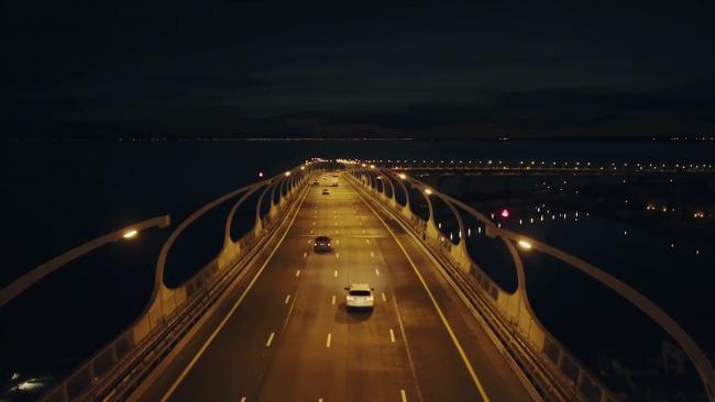 Широтную магистраль в Петербурге начнет строить российско-турецкая компания