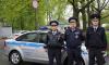 В Пушкине полицейские спасли людей от пожара в доме, пока те спали