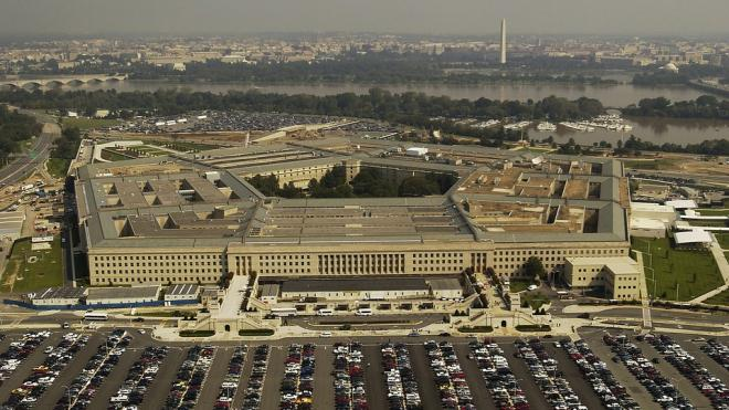 Пентагон не подтвердил, что США рассматривают возможность отправки кораблей в Черное море