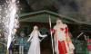 В Киришах в сквере появится снегурочка за пять миллионов рублей