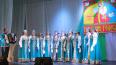 В Гончаровском сельском поселении прошел фестиваль ...