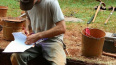 В Петербурге изучают 8000-летнюю керамику, найденную ...
