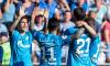 """УЕФА рассматривает дисциплинарное дело против """"Зенита"""" и """"Фенербахче"""""""