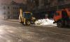 Чистка снега во дворах и тротуарах Выборга под контролем Госжилнадзора