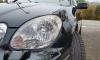 Угонщики украли Lexus за два миллиона у безработной петербурженки