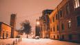 В ночь с 13 на 14 марта температура в Ленобласти достигн...
