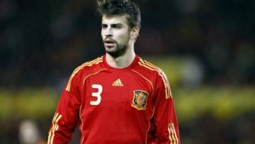 Испанцы вырывают победу в матче с Чехией
