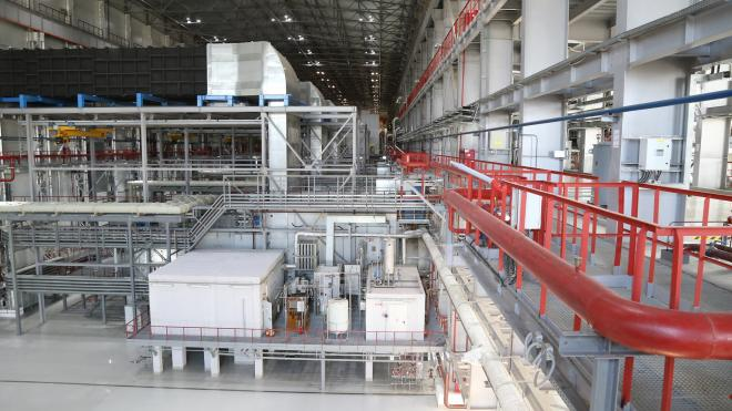 На реконструкцию теплосети выделили 3 млрд рублей