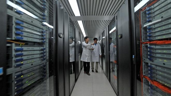 Китайские ученые создали прототип компьютера будущего