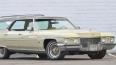 Cadillac Элвиса Пресли продадут с аукциона