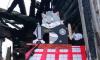 На Парнасе появился новыйстрит-арт с котомМатроскиным на самоизоляции