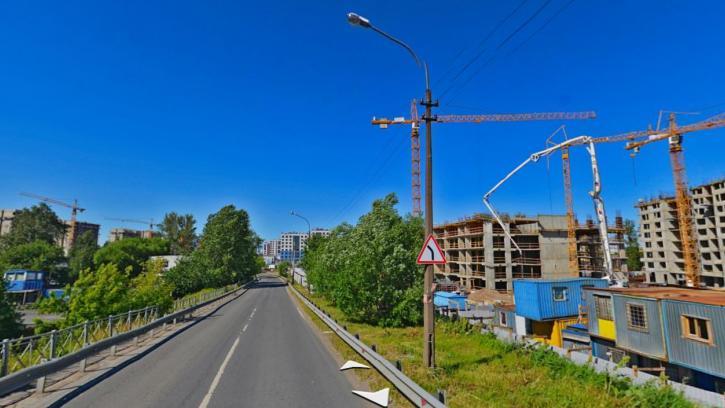 Суд забраковал пробивку Измайловского проспекта до Ташкентской улицы