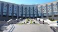 В трёх больницах Петербурга приостановили прием пациентов ...