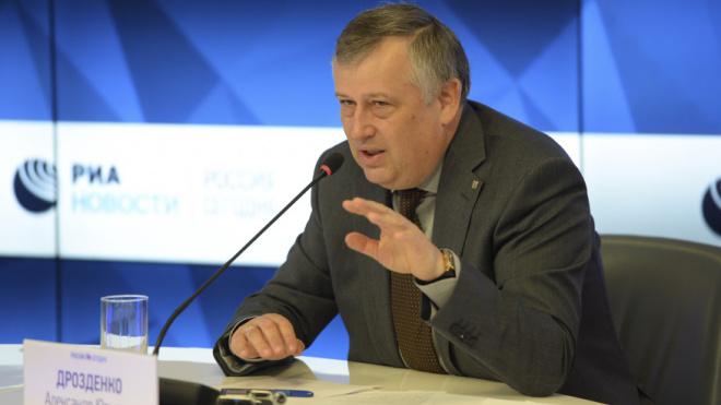 Прямая линия с Александром Дрозденко переносится на 21 апреля