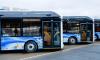 В Петербурге к 2023 году планируется увеличить количествоэлектробусов